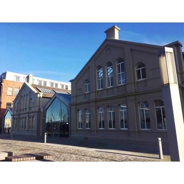 The Titanic Hotel, Belfast