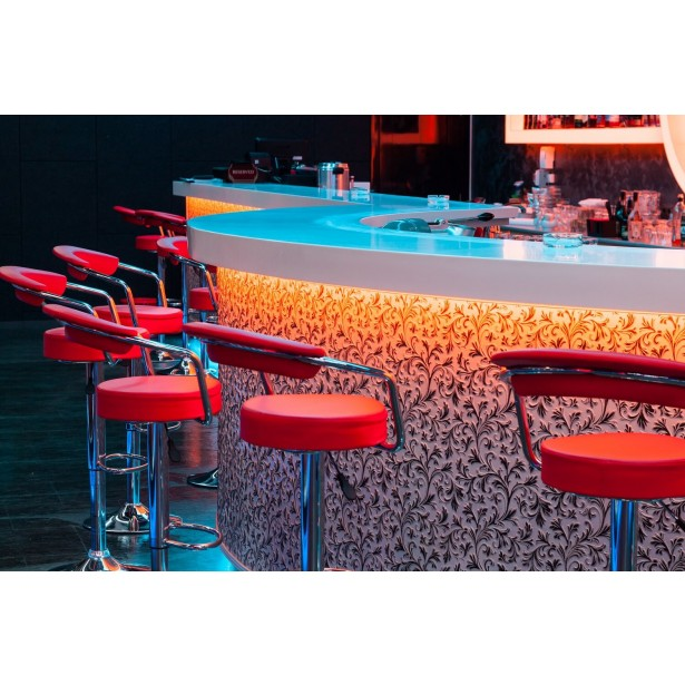 Russian Bar