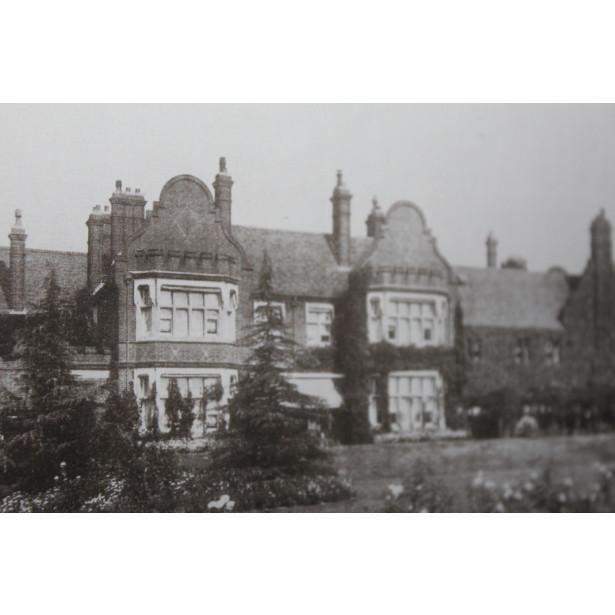 Danes Hill School