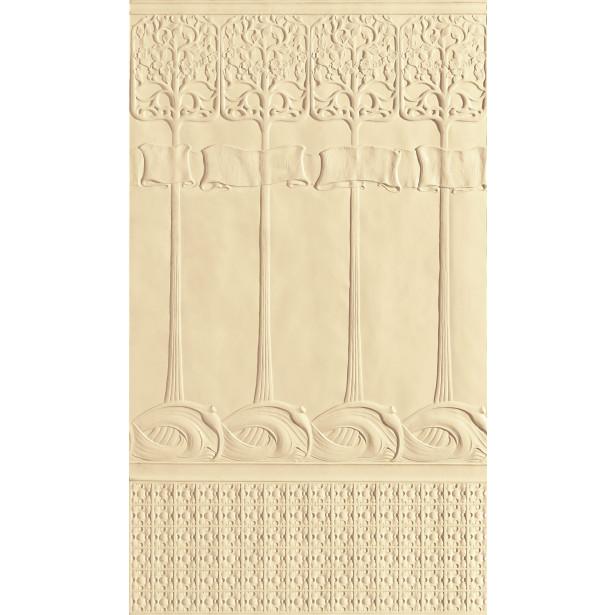 Art Nouveau Dado