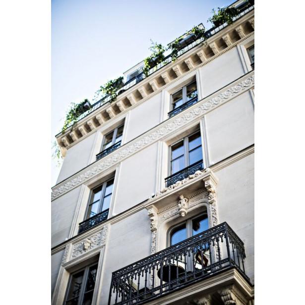 Hotel Providence - Benoit Linero for Hôtel Providence